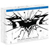 Dark Knight Trilogy (Ultimate Collector's Edition) (DC Universe) (Blu-ray)