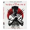 Wolverine (combo Blu-ray) (2013)