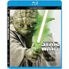 Star Wars I - III (combo Blu-ray)