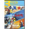 Robots/ Horton Hears a Who/ Rio (Blu-ray)