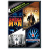 4 FF: I Am Legend/ Logans/ Dark City/ Omega