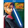 Star Wars: The Clone Wars: saison 5 (Blu-ray)