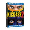 Kick-Ass 2 (Blu-ray Combo) (2013)