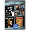 Denzel Washington: 4 Movie Spotlight