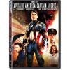 Captain America (Bilingue) (2011)