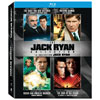 The Jack Ryan Collection (Bilingual) (Blu-ray)