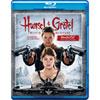 Hansel & Gretel (Blu-ray)