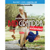 Jackass Presents: Bad Grandpa (Blu-ray Combo) (2013)