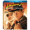 Indiana Jones And The Last Crusade (Blu-ray) (1989)