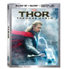 Thor: The Dark World (3D Blu-ray Combo) (2013)