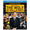 The Wolf Of Wall Street (Blu-ray) (2013)