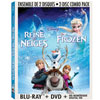 Frozen (Bilingue) (Blu-ray) (2013)