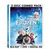 Frozen (Combo de Blu-ray) (2013)