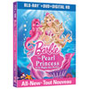 Barbie: The Pearl Princess (Blu-ray)