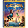 The Pirate Fairy (Blu-ray Combo)