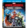 Avengers Confidential: Black Widow & Punisher (Blu-ray)