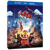 The Lego Movie (Blu-ray) (2014)