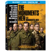 The Monuments Men (Blu-ray Combo) (2014)
