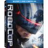 Robocop (Blu-ray Combo) (2014)
