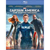 Captain America: Winter Soldier (Blu-ray) (2014)