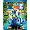 Rio 2 (Combo de Blu-ray) (2014)