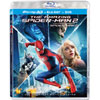The Amazing Spiderman 2 (3D Blu-ray Combo) (2014)