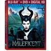 Maleficent (Combo de Blu-ray) (2014)