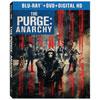 The Purge 2 (Blu-ray Combo) (2014)