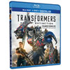 Transformers 4 Age of Extinction (Combo de Blu-ray) (2014)