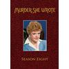 Murder She Wrote: Season 8