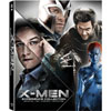 X-Men Quadrilogy Collection (Blu-ray)