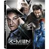 X-Men Quadrilogy Collection (Blu-ray)