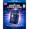 Doctor Who: An Adventure in Space and Time (Blu-ray Combo)
