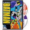 The Adventures of Batman (DC Universe) (Filmation)