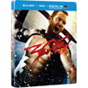 300: Rise of an Empire (coffret SteelBook) (Seulement à Best Buy) (Combo Blu-ray)