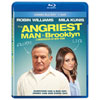 Angriest Man in Brooklyn (Combo de Blu-ray)