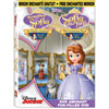 Sofia the First: The Enchanted Feast (Bilingual)