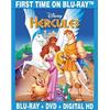 Hercules (Bilingue) (Combo de Blu-ray)