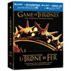 Game of Thrones: Season 2 (Bilingual) (Blu-ray)