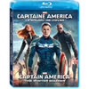 Captain America: Winter Soldier (Bilingue) (Blu-ray) (2014)