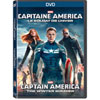 Captain America: Winter Soldier (Bilingue) (2014)