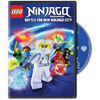 LEGO Ninjago Rebooted: Saison 3 Part 1
