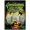 Goosebumps: Attack of the Jack O'Lanterns/ The Headless Ghost/ The Scarecrow Walks At Midnight