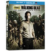 The Walking Dead: The Complete Fourth Season (Lenticular) (Blu-ray)
