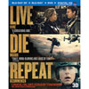 Edge of Tomorrow (Combo de Blu-ray 3D) (2014)