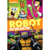 Nickelodeon: Robot Invasion