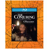 The Conjuring (Halloween Edition) (Combo de Blu-ray)