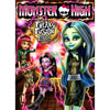 Monster High: Freaky