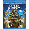 Teenage Mutant Ninja Turtles (3D Blu-ray Combo) (2014)