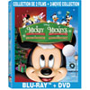 Mickey's Once Upon A Christmas/ Mickey's Twice Upon A Christmas (Bilingual) (Blu-ray)